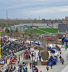 Huntington Park Baseballparkscom