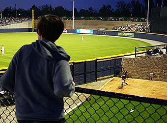 Coolray Field (formerly Gwinnett Stadium) – BaseballParks com
