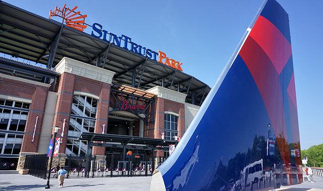 SunTrust Park – BaseballParks com