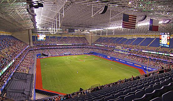 Remember the Alamodome – BaseballParks.com