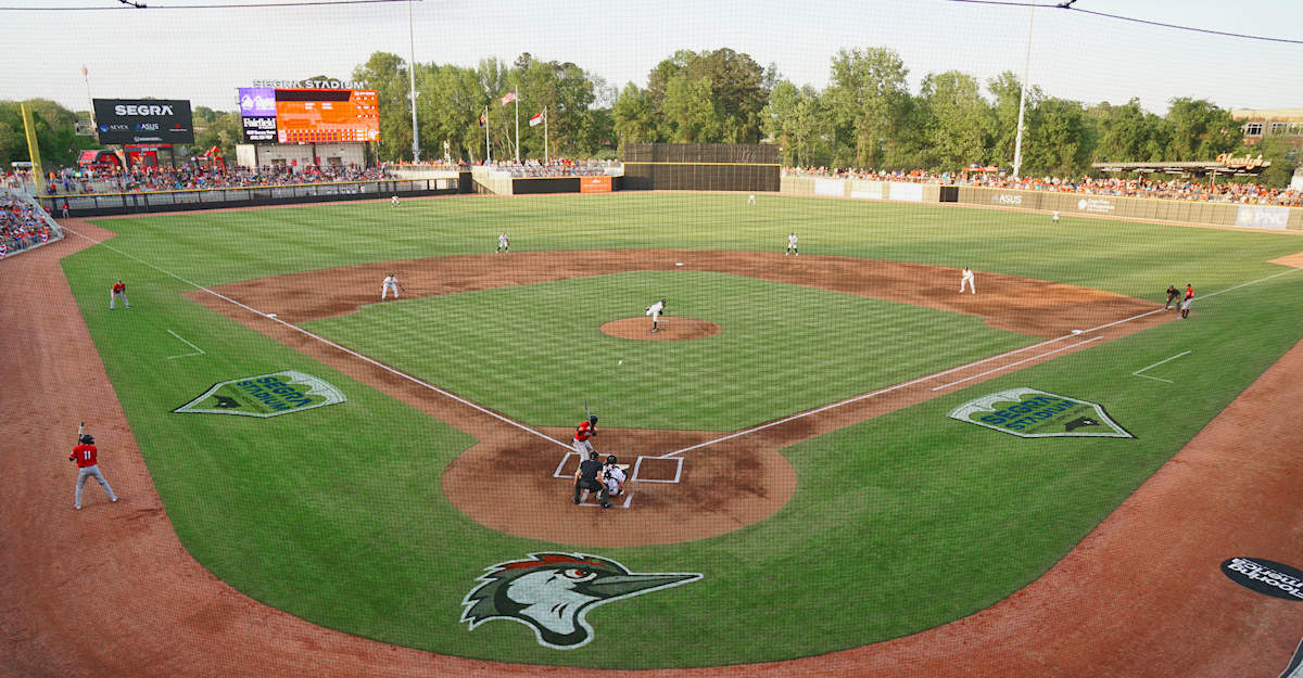 Segra Stadium – BaseballParks com